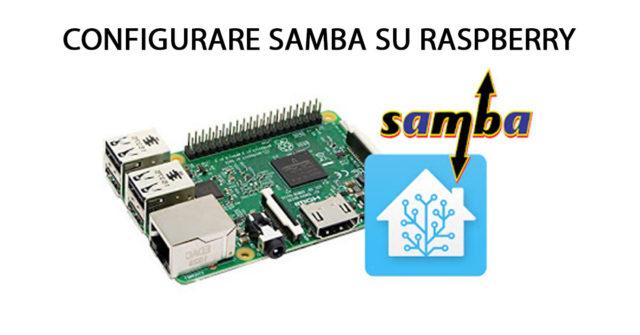configurare-samba