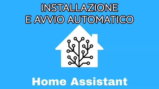installazione-home-assistant-domoticadiy
