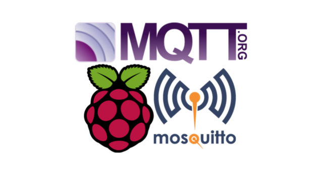 mqtt-raspberry-mosquitto