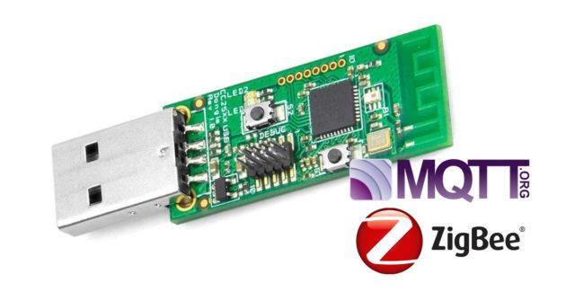 cc2531-zigbee2mqtt