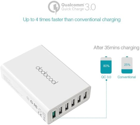 dodocool-caricatore-quick-charge-58w-2