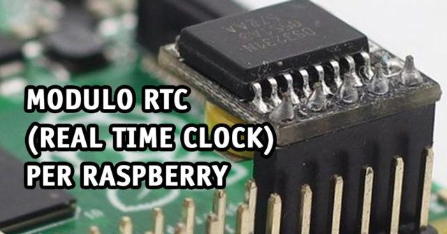 rtc-raspberry