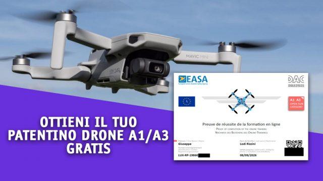 come-ottenere-patentino-drone-gratis